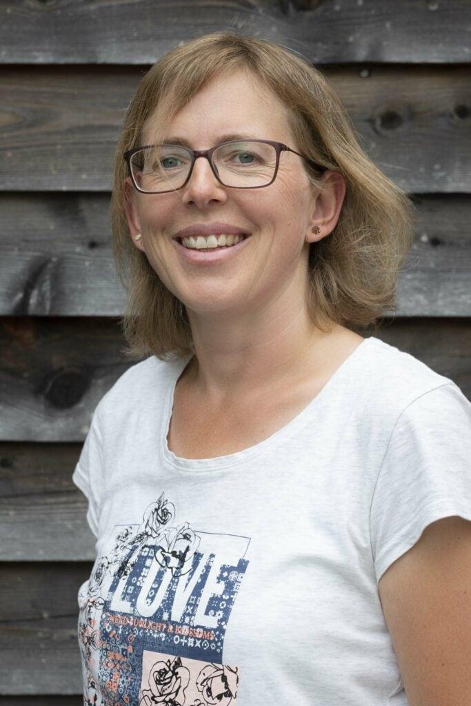 Physio Buchenberger Team Barbara Fischer