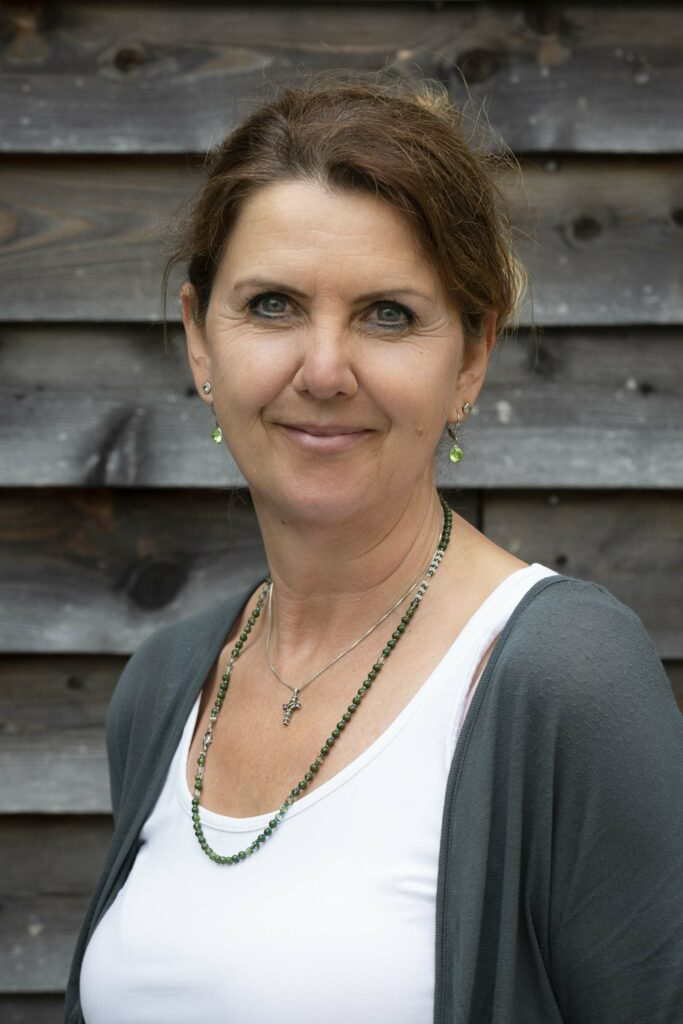 Physio Buchenberger Team Christine Herold