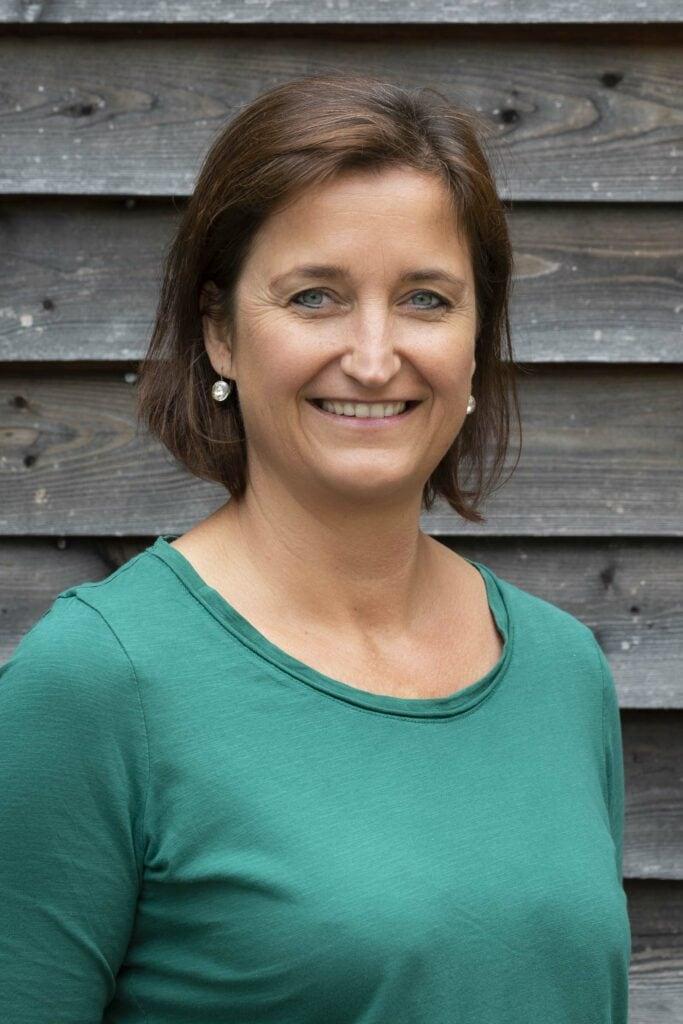 Physio Buchenberger Team Gabi Decker