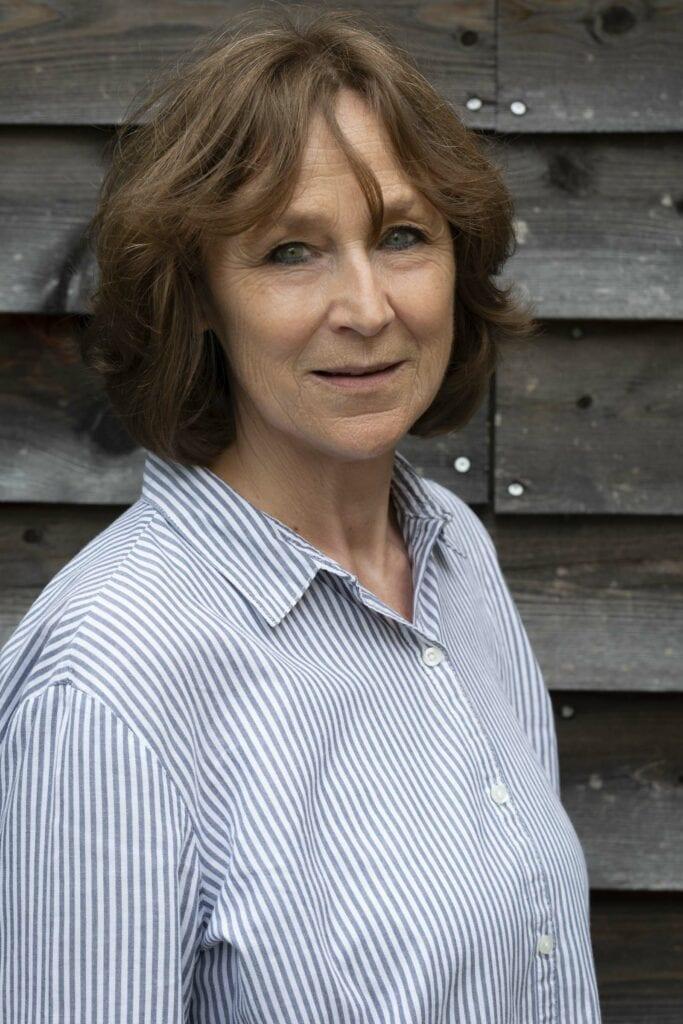 Physio Buchenberger Team Sabine Buchenberger