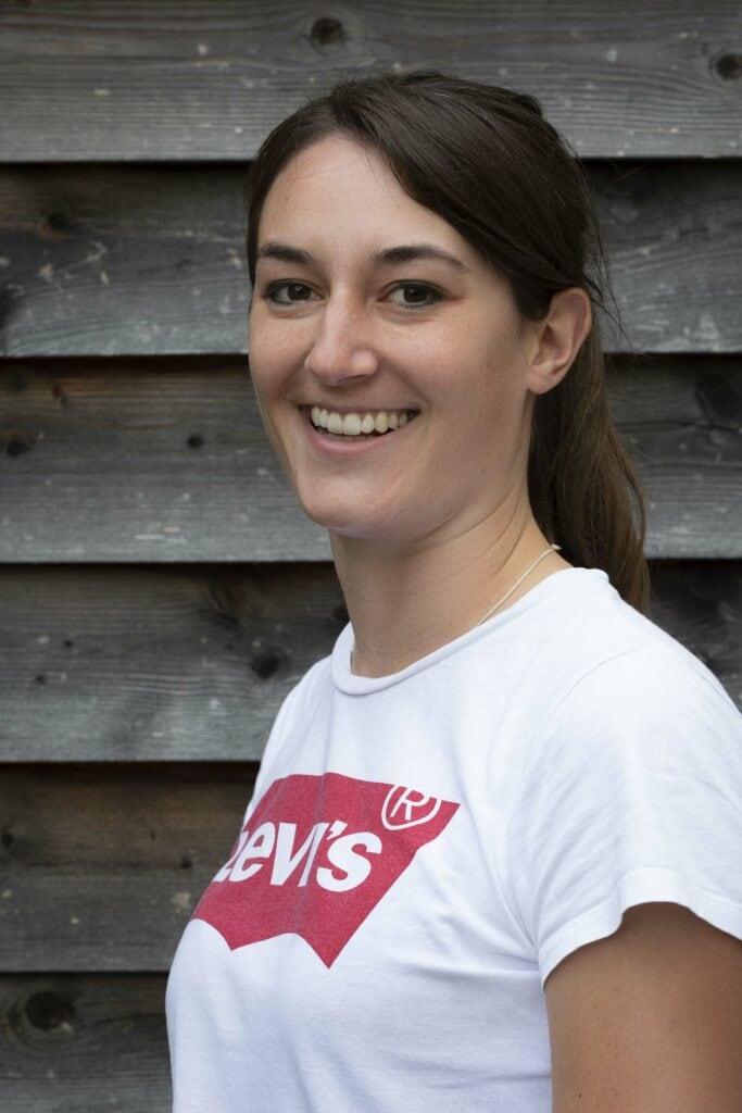 Physio Buchenberger Team Stefanie Rohmer